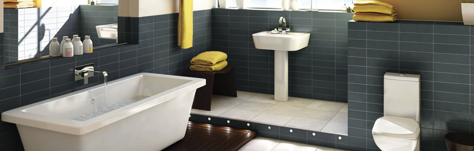 Bathrooms by West Property Services